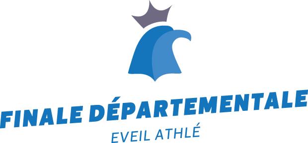 LOGO FINALE DEPARTEMENTALE EVEIL ATHLE ATHLE06