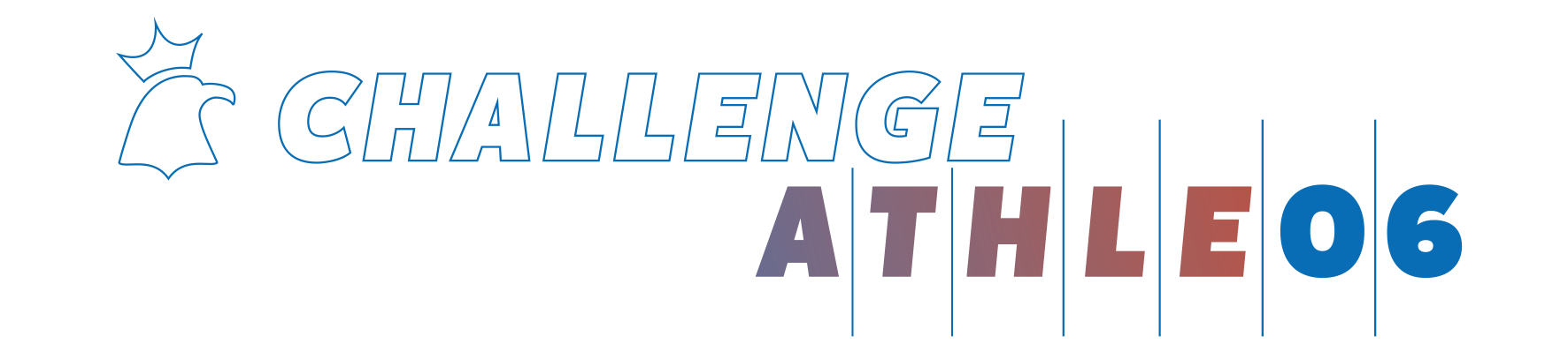 LOGO CHALLENGE ATHLE06 PNG